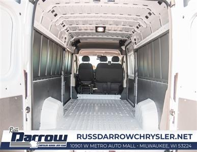 2019 ProMaster 3500 High Roof FWD,  Empty Cargo Van #R19158 - photo 2