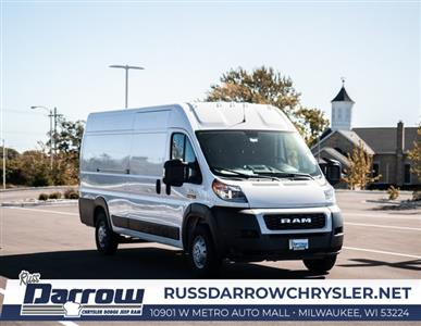 2019 ProMaster 3500 High Roof FWD,  Empty Cargo Van #R19158 - photo 1