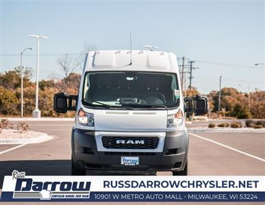2019 ProMaster 3500 High Roof FWD,  Empty Cargo Van #R19158 - photo 5