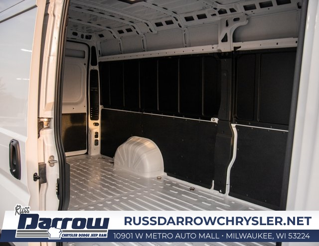 2019 ProMaster 3500 High Roof FWD,  Empty Cargo Van #R19169 - photo 13