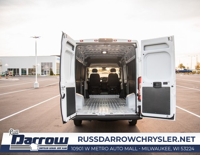 2019 ProMaster 3500 High Roof FWD,  Empty Cargo Van #R19169 - photo 15