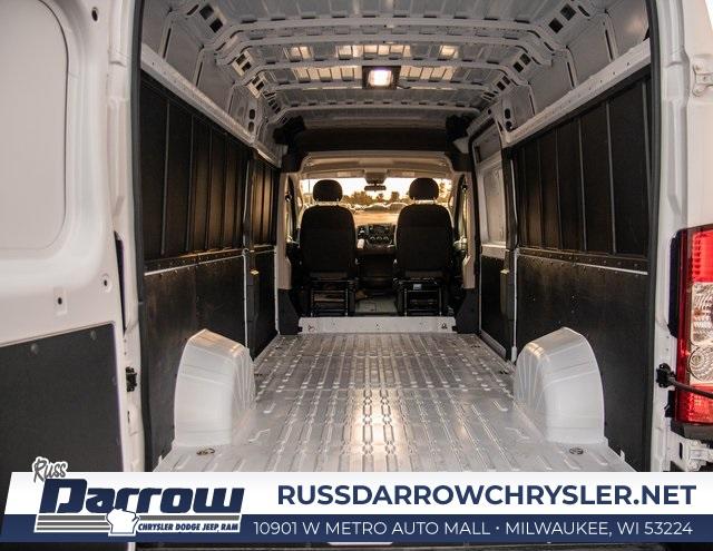 2019 ProMaster 3500 High Roof FWD, Empty Cargo Van #R19169 - photo 16