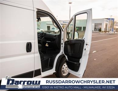 2019 ProMaster 3500 High Roof FWD,  Empty Cargo Van #R19169 - photo 12