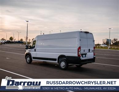 2019 ProMaster 3500 High Roof FWD,  Empty Cargo Van #R19169 - photo 9
