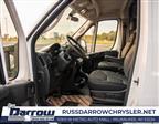 2019 ProMaster 3500 High Roof FWD, Empty Cargo Van #R19169 - photo 17