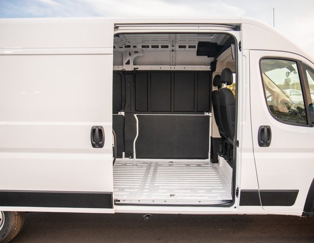 2019 ProMaster 3500 High Roof FWD, Empty Cargo Van #R19172 - photo 14