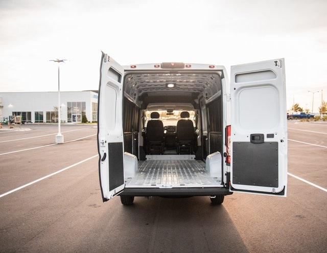 2019 Ram ProMaster 3500 High Roof FWD, Empty Cargo Van #R19172 - photo 1