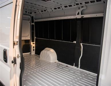 2019 ProMaster 3500 High Roof FWD, Empty Cargo Van #R19172 - photo 13