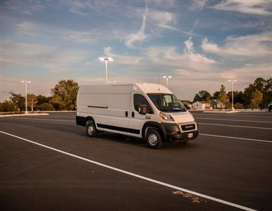 2019 ProMaster 3500 High Roof FWD, Empty Cargo Van #R19172 - photo 3