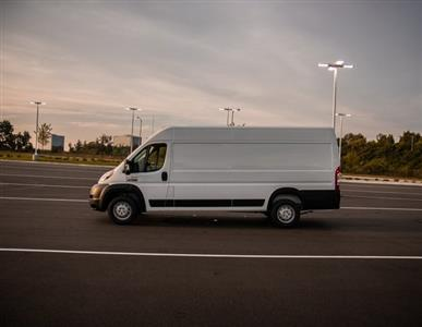 2019 ProMaster 3500 High Roof FWD, Empty Cargo Van #R19172 - photo 8