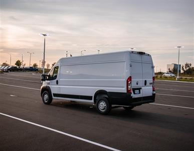2019 ProMaster 3500 High Roof FWD, Empty Cargo Van #R19172 - photo 10