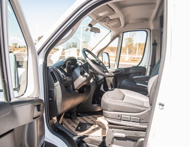 2019 ProMaster 1500 Standard Roof FWD, Empty Cargo Van #R19173 - photo 13