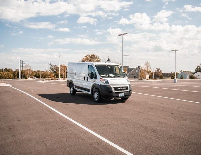 2019 ProMaster 1500 Standard Roof FWD, Empty Cargo Van #R19173 - photo 1