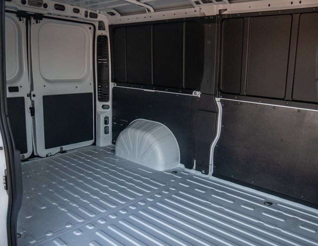 2019 ProMaster 1500 Standard Roof FWD, Empty Cargo Van #R19173 - photo 11