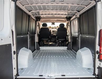 2019 ProMaster 1500 Standard Roof FWD, Empty Cargo Van #R19173 - photo 12
