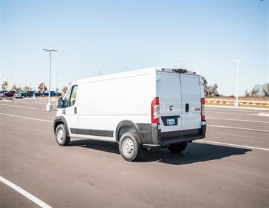 2019 ProMaster 1500 Standard Roof FWD, Empty Cargo Van #R19173 - photo 9