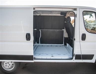 2019 ProMaster 1500 Standard Roof FWD, Empty Cargo Van #R19173 - photo 10
