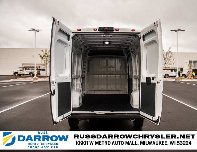 2019 ProMaster 2500 High Roof FWD, Empty Cargo Van #R19174 - photo 15