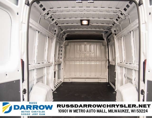 2019 Ram ProMaster 2500 High Roof FWD, Empty Cargo Van #R19174 - photo 1