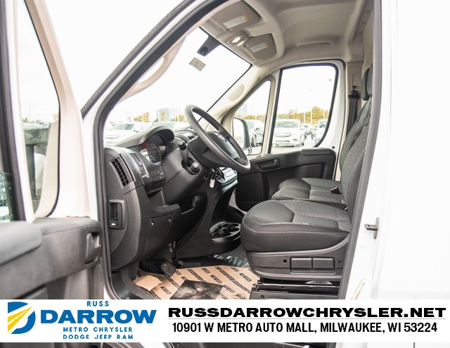 2019 ProMaster 2500 High Roof FWD, Empty Cargo Van #R19174 - photo 16