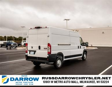 2019 ProMaster 2500 High Roof FWD, Empty Cargo Van #R19174 - photo 12