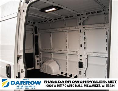 2019 ProMaster 2500 High Roof FWD, Empty Cargo Van #R19174 - photo 14