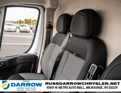 2019 ProMaster 2500 High Roof FWD, Empty Cargo Van #R19174 - photo 27
