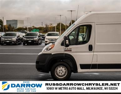 2019 ProMaster 2500 High Roof FWD, Empty Cargo Van #R19174 - photo 7