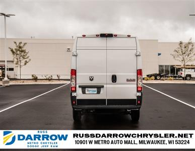 2019 ProMaster 2500 High Roof FWD, Empty Cargo Van #R19174 - photo 10