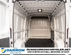 2019 ProMaster 2500 High Roof FWD, Empty Cargo Van #R19174 - photo 2