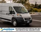 2019 ProMaster 2500 High Roof FWD, Empty Cargo Van #R19174 - photo 4