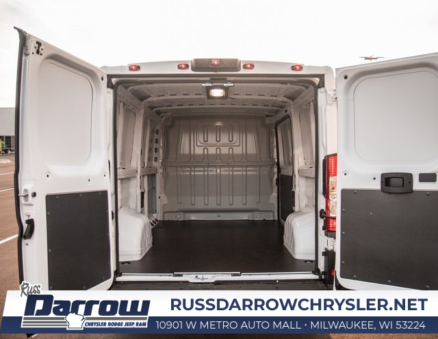 2019 ProMaster 1500 Standard Roof FWD, Empty Cargo Van #R19186 - photo 15