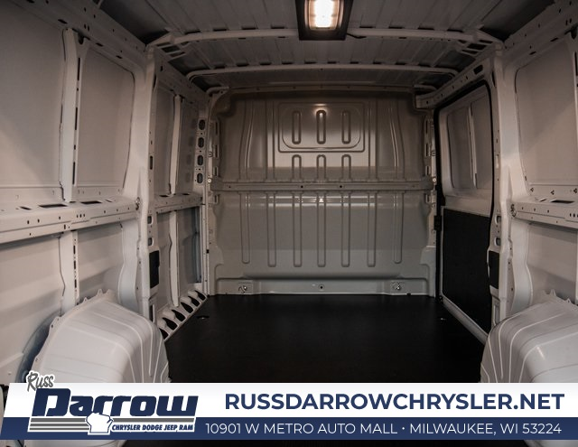 2019 ProMaster 1500 Standard Roof FWD, Empty Cargo Van #R19186 - photo 16