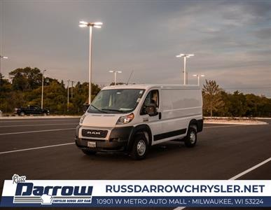2019 ProMaster 1500 Standard Roof FWD, Empty Cargo Van #R19186 - photo 6