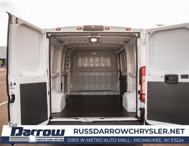 2019 ProMaster 1500 Standard Roof FWD, Empty Cargo Van #R19189 - photo 2