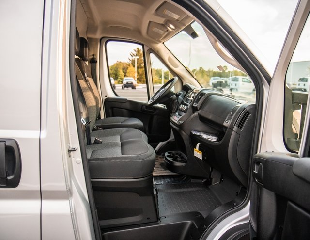 2019 ProMaster 1500 Standard Roof FWD,  Empty Cargo Van #R19192 - photo 12