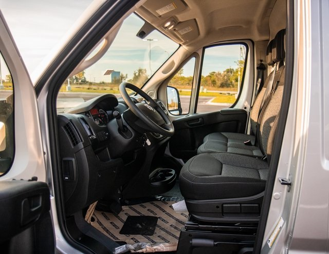 2019 ProMaster 1500 Standard Roof FWD,  Empty Cargo Van #R19192 - photo 17