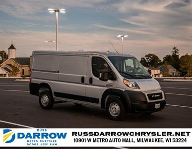 2019 ProMaster 1500 Standard Roof FWD,  Empty Cargo Van #R19192 - photo 3