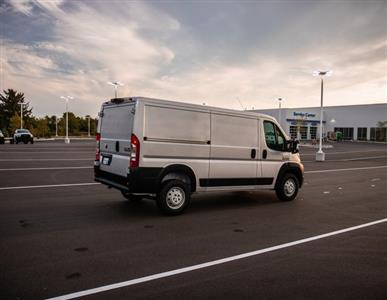 2019 ProMaster 1500 Standard Roof FWD,  Empty Cargo Van #R19192 - photo 11