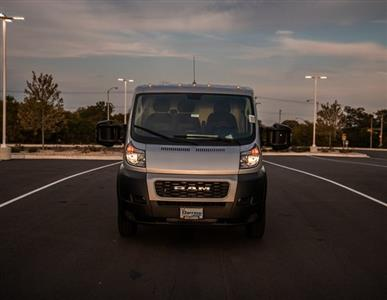 2019 ProMaster 1500 Standard Roof FWD,  Empty Cargo Van #R19192 - photo 5