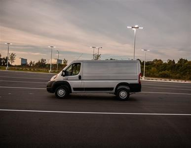 2019 ProMaster 1500 Standard Roof FWD,  Empty Cargo Van #R19192 - photo 7