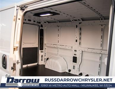 2019 ProMaster 1500 Standard Roof FWD, Empty Cargo Van #R19197 - photo 14