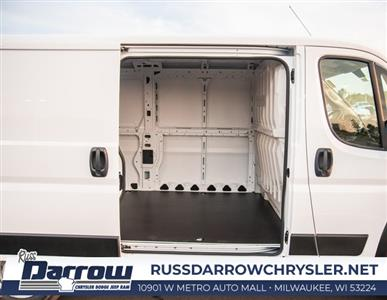 2019 ProMaster 1500 Standard Roof FWD, Empty Cargo Van #R19197 - photo 15