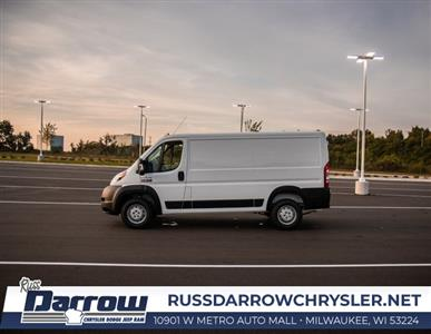 2019 ProMaster 1500 Standard Roof FWD, Empty Cargo Van #R19197 - photo 8