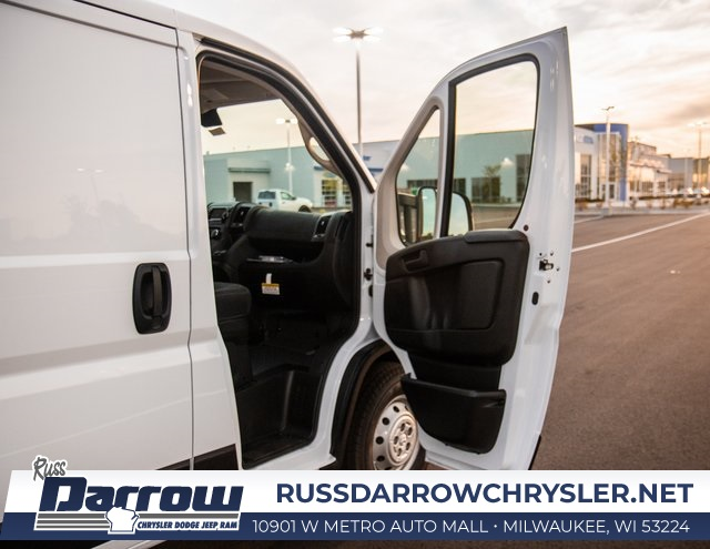 2019 ProMaster 1500 Standard Roof FWD, Empty Cargo Van #R19198 - photo 13