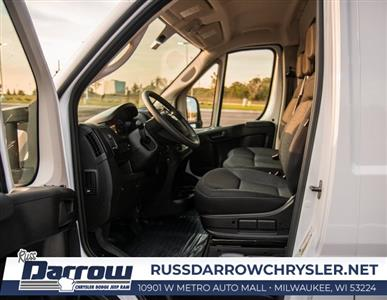 2019 ProMaster 1500 Standard Roof FWD, Empty Cargo Van #R19198 - photo 2