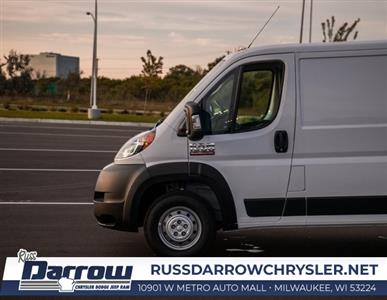 2019 ProMaster 1500 Standard Roof FWD, Empty Cargo Van #R19198 - photo 8