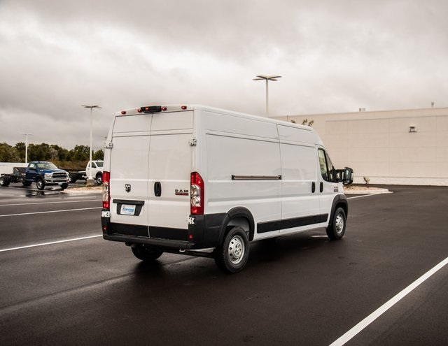 2019 ProMaster 2500 High Roof FWD, Empty Cargo Van #R19201 - photo 12