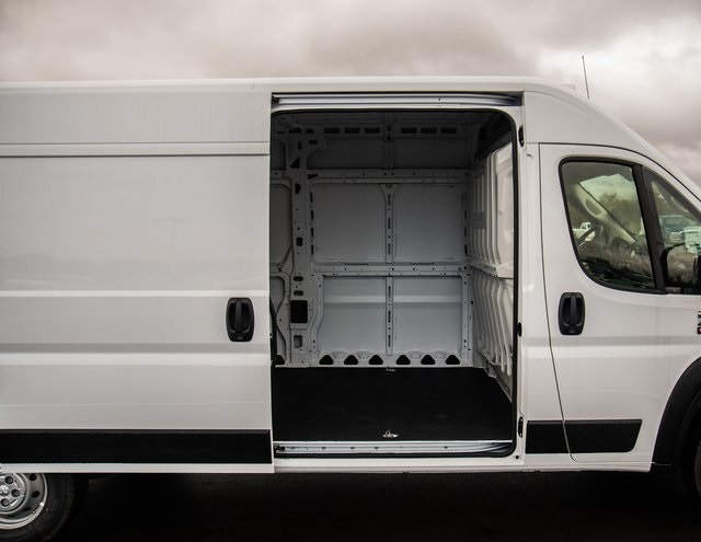 2019 ProMaster 2500 High Roof FWD, Empty Cargo Van #R19201 - photo 13