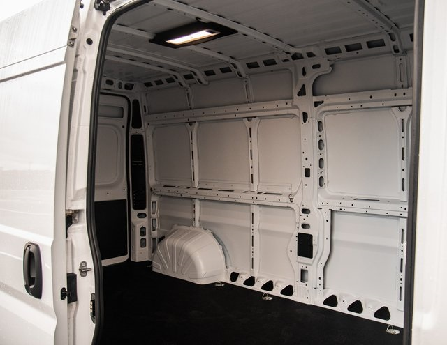 2019 ProMaster 2500 High Roof FWD, Empty Cargo Van #R19201 - photo 14
